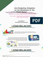 Ppt Review Artikel Internasional AKPRI