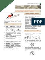 Ficha Prev. Riesgo Bioanimal