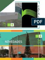 Catálogo Ediciones Uis 2019