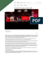 El Inversor Francés Dueño Del 3% de Dia Tampoco Acudirá a La OPA _ Empresas