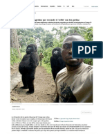 Ndakazi y Ndeze_ Las Tragedias Que Esconde El 'Selfie' Con Los Gorilas _ Internacional