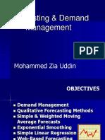 Forecasting and Demand Management.pdf