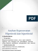 Askep Hipo Dan Hiper