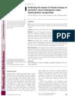 Penman Et Al-2010-Diversity and Distributions