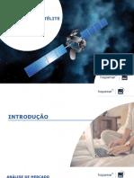 44º EPR Encontro Regional de Provedores - Servico de Banda Larga via Satelite