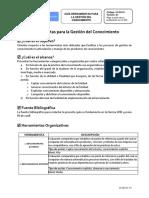 CI-GU-01 V1 HerramientasGestionDelConocimiento.docx