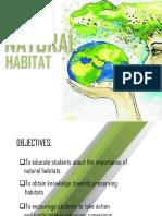 NATURAL HABITAT.pptx