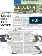 Debt Out The Vote