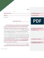research argument essay final draft  redo  9