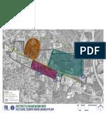 Historic Downtown Garner Plan