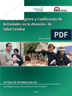 MANUAL DE REGISTRO Y CODIFICACION DE ACTV. EN LA AT. SALUD FAMILIAR.pdf