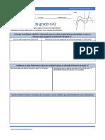 Template 3-2 n Grade Function