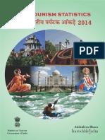 India Tourism Statics ENGLISH 2014_compressed.pdf