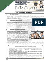 Civica - 2do Año - II Bimestre - 2014.doc