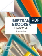 Bertram Brooker