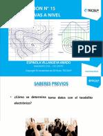 PPT-S14 Teodolito - Curvas a Nivel