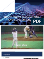 final-medial valgus stress overload syndrome