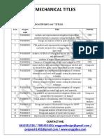 Mech new titles.pdf