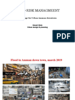 Urban Floods 1