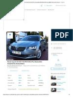 Škoda Superb an 2017 #2.0TDI DSG #Tva Deductibila #GARANTIE #COLUMBUS Bucuresti Sectorul 1 • OLX.ro