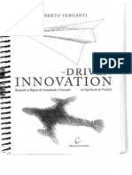 Design Driven Innovation - Roberto Verganti - PDF Português