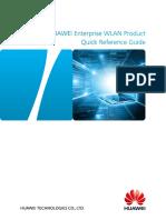 Huawei WLAN Brochure