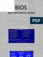 Presentacion Bios
