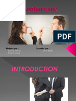 Presentation MYthomanie