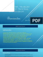 Diapositivas de laboral para fase publica