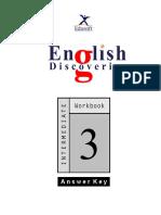 i3 Answer Key