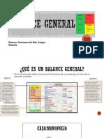 Andreina Del Mar Quispe Valentin -Procesos Financieros