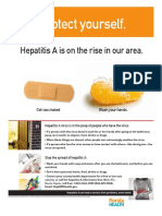 Hepatitis A in Florida