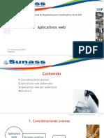 7-Aplicativos Web Huancayo