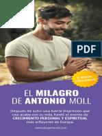 E-book El Milagro de Antonio Moll Phone
