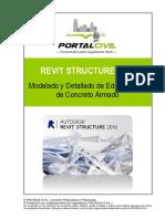 Guia Revit Structure 2016 - Portal Civil.pdf