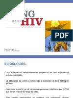 VIH - envejecimiento