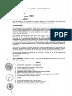 Decreto de Alcaldia 12 2018