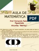 Matemática PPT - Exercícios Resolvidos