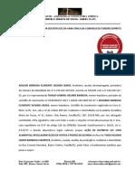 Ação Divórcio - Alimentos - Guarda Compartilhada ADILENE - Copia