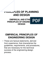 1-Principles of Engineering Design