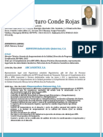 Curri Reynaldo Actualizado 2.018