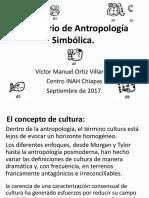Seminario de Antropología Simbólica