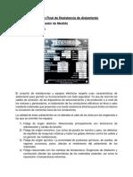 Informe Final de Resistencia de Aislamiento.docx