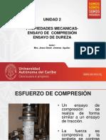 Propiedades Mecanicas UAC-01