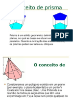 Matemática PPT - Geometria - Conceitos I