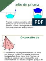 Matemática PPT - Geometria - Conceitos II