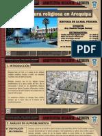 Arq. Religiosa Arequipa - Monasterio Santa Catalina.pdf
