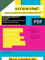 sem 4 tlp plc presentation   updated
