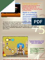 Matemática PPT - Informática - Casa da Moeda