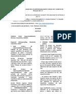 Comparación de Parametros en Impermeabilizantes Chema Top y Moistek en Trujillo 2017